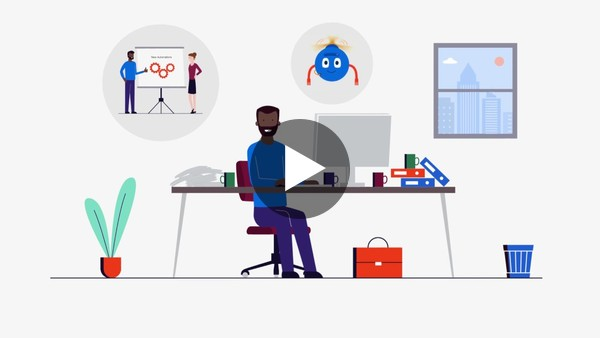 Watch an automation go from idea to reality with UiPath Automation Hub!