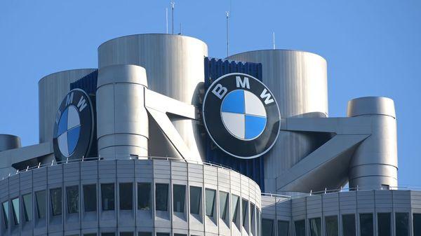 In zehn Jahren soll jeder zweite BMW reines Elektroauto sein