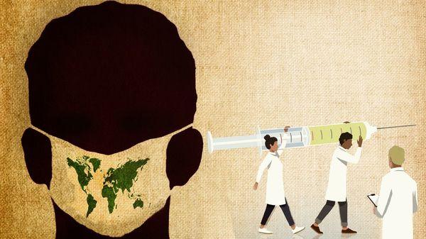 """""""Sehr geehrtes Coronavirus ...!"""": Offener Brief an einen globalen Quälgeist"""