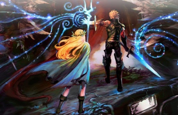 Review: Saviors of Sapphire Wings/Stranger of Sword City Revisited (Nintendo Switch)