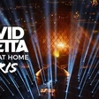 "Music: David Guetta ""United at Home"" - Paris Edition from the Louvre"