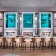 Food: Shark at palms Vegas