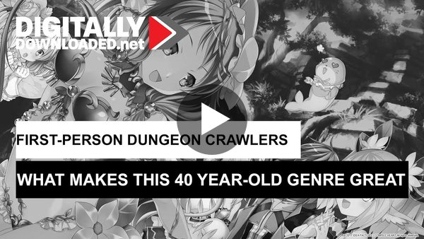 The first person dungeon crawler turns 40; what makes this genre so enduring?