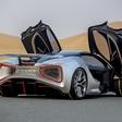 Cars: Lotus Evija