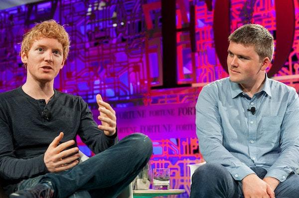 Could a Stripe Today Succeed Without Silicon Valley?