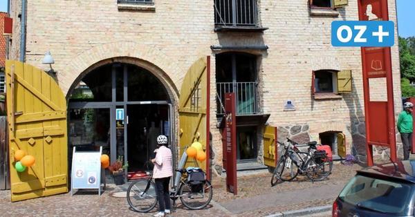 Klütz: Literaturhaus öffnet wieder mit Wanderausstellung