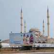Anger over 'profane' billboard near National Mosque at Kanda