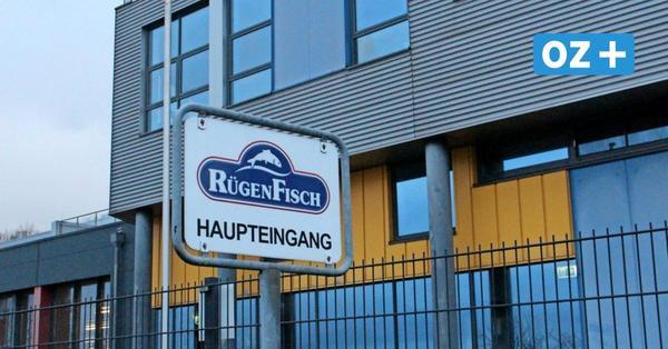 Corona-Ausbruch unter Mitarbeitern bei Rügen Fisch: Das sagt die Firma dazu