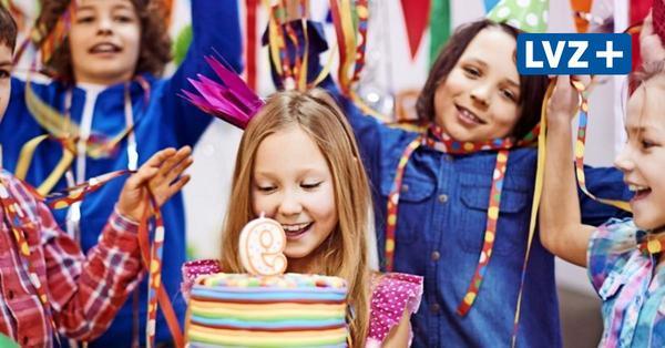 Kindergeburtstag und Corona: Mit wie vielen Freunden darf mein Kind feiern?