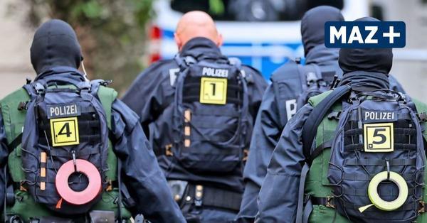 Bundespolizei mit Razzia in Berlin und weiteren Städten – Verdacht auf Zwangsprostitution