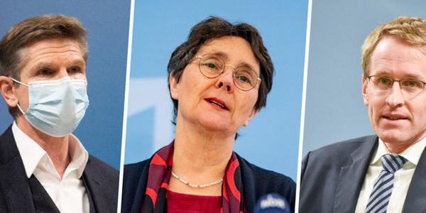 Livestream: Nimmt Schleswig-Holstein die Lockerungen im Handel zurück?