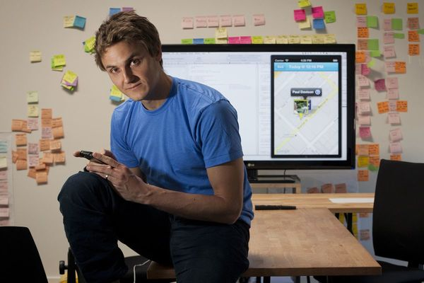 Who Made Clubhouse App? Paul Davison, a Founder in Perpetual Motion