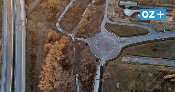 Rostocker Seehafen bekommt zweite Autobahn-Abfahrt: Warum diese notwendig ist