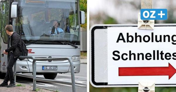 Wechselnde Inzidenz in Vorpommern-Greifswald: Dies gilt für die Schulen