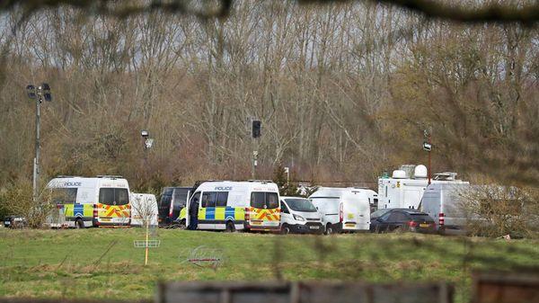 London: Auf Heimweg verschwundene Sarah Everard – Polizist als mutmaßlicher Mörder festgenommen