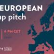 Pan-European Startup Pitch