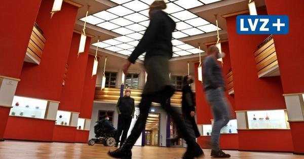 """""""Befreiung und Erlösung"""": Besucher strömen in die Leipziger Museen"""
