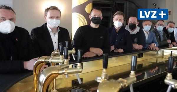 """Leipziger Wirte in der Corona-Krise: """"Wir sind die verlorenen Kinder der Wirtschaft"""""""