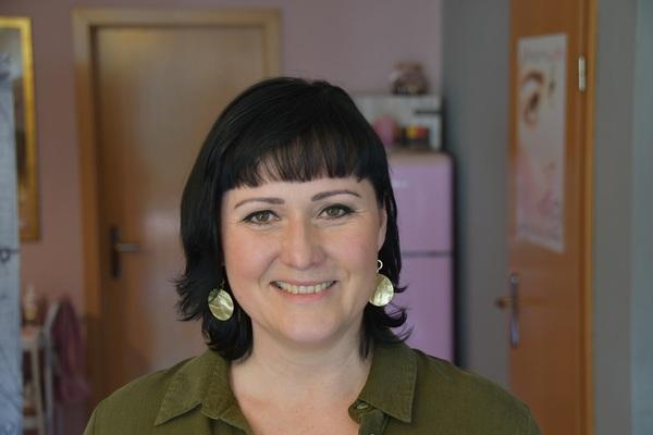 Gesicht des Tages: Monique Scheunemann (Foto: Uwe Driest)