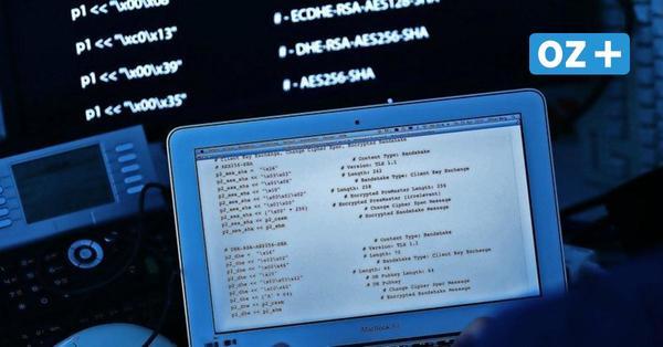 Experten: MV schützt Daten seiner Bürger schlecht – IT-Strategie fehlt