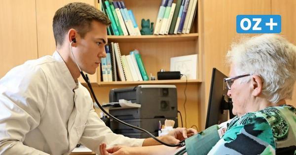Medizinstudium in MV: Auswahlverfahren für Landarztquote gestartet