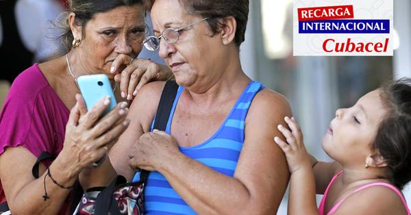 Promociones de recarga de Etecsa: también desde Cuba pero con tarjetas MLC