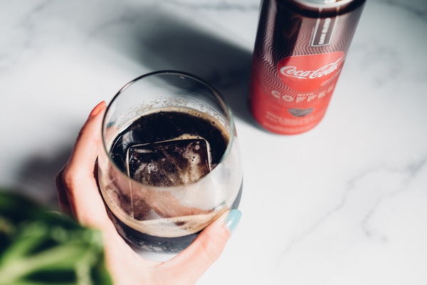 The Official Sprudge Coffee And Coca-Cola Taste Test