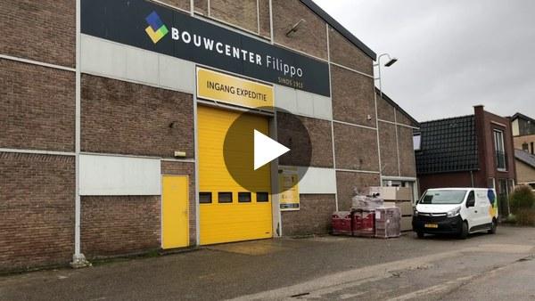 OUDE WETERING - Binnenkijken bij Bouwcenter Filippo (video)