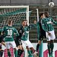 VfB punktet gegen 1860 München