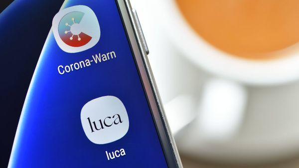 Luca-App gegen Corona: Wie funktioniert sie, und worauf muss man achten?
