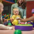 Nouvelles mesures 2021 pour booster l'accueil du jeune enfant