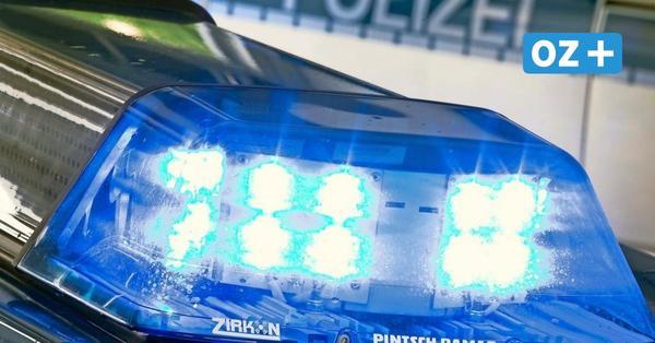 Polizei: Unbekannte entwenden 300 Liter Diesel in Franzburg