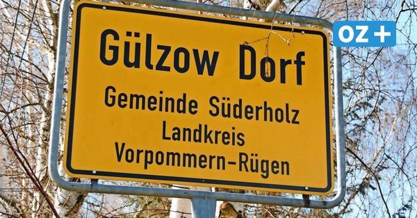 Das kleinste Dorf der Gemeinde Süderholz: So lebt es sich in Gülzow Dorf