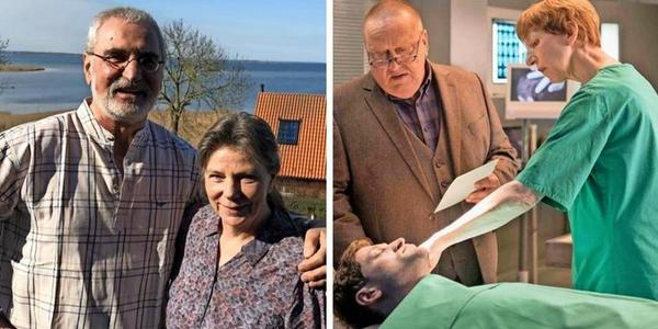 """Aus Liebe zu Krimiserie: Diese Thüringer ziehen wegen der """"Soko Wismar"""" an die Ostsee"""