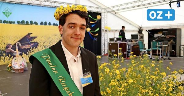 Poeler Rapsblütenfest wegen Corona abgesagt – Tourismus erst ab Mai?