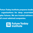 2021 Tech Trends Report | The Future Today Institute