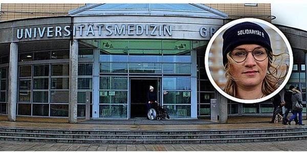 Keine Schwangerschaftsabbrüche im Greifswalder Klinikum: Woran liegt das?