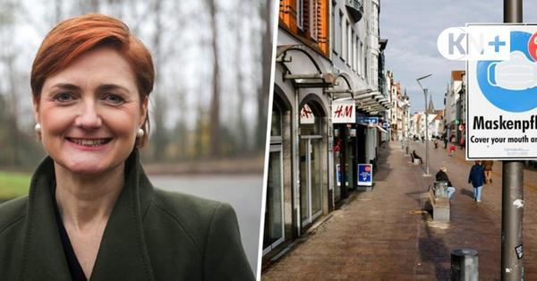 Inzidenz in Schleswig-Holstein steigt: Wie Flensburg die 3. Welle stoppte