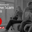 INFORMATION FOR NEW SCAM VICTIMS