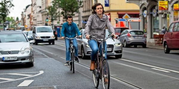 Stimmen Sie ab: Wie fahrradfreundlich ist Leipzig?