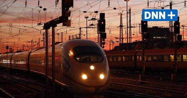 Neue Strecke nach Prag: Dresdner Expertise für Deutschlands längsten Eisenbahntunnel