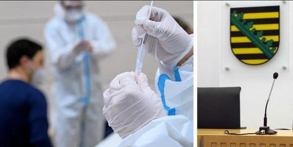 OVG: Eltern gehen gerichtlich gegen Corona-Testpflicht in Sachsen vor