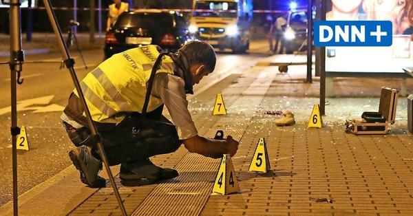 Prozess am Landgericht Dresden: Sechsjähriger Opfer eines illegalen Rennens?