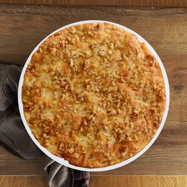 Apfel-Walnuss-Kuchen Foto: kaetheundagathe.de
