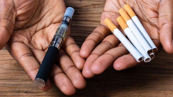 Tabaksteuer auch auf E-Zigaretten: Verband fürchtet viel mehr Handel auf dem Schwarzmarkt