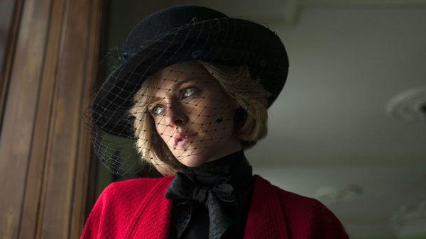 Kristen Stewart steht in Potsdam ein letztes Mal als Lady Diana vor der Kamera