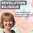 Education bilingue, le retard français