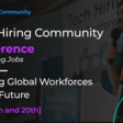 Tech Hiring Community Conference