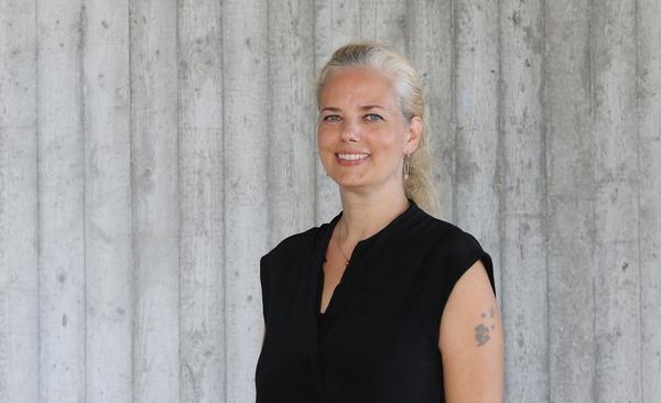 Julia Schnitzer (Foto: THB)