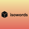 isowords: Open source game built in SwiftUI and the Composable Architecture.